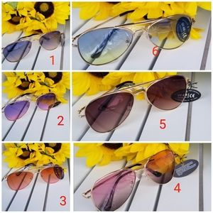 Nyc Clear new boutique sunglasses women fashion